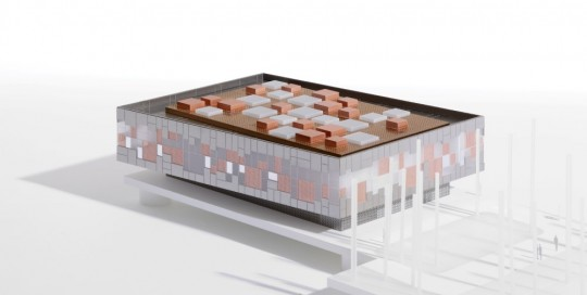 industriel archives vib architecture. Black Bedroom Furniture Sets. Home Design Ideas