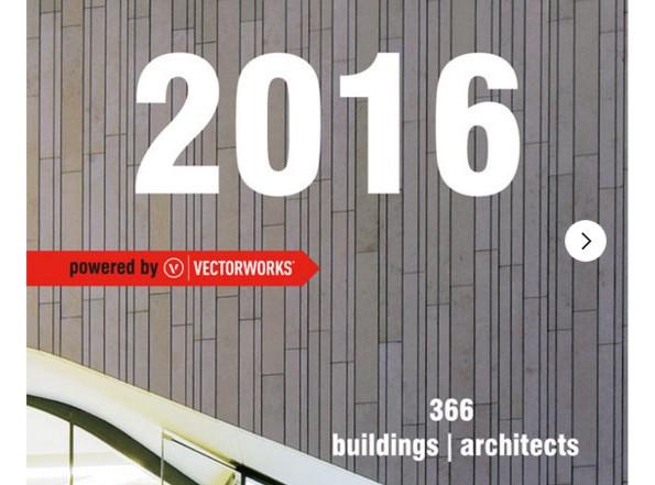 Archipendium 2016 couverture