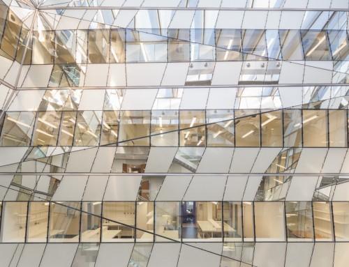 VIB exposes at the Galerie d'Architecture of Paris   OUVERT AU PUBLIC