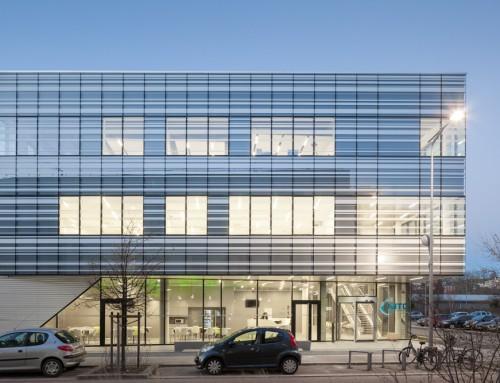 Medical Training Center | Rouen (76)